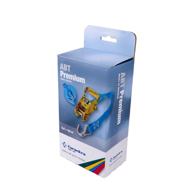 Spännband Premium 1 ton 25mm
