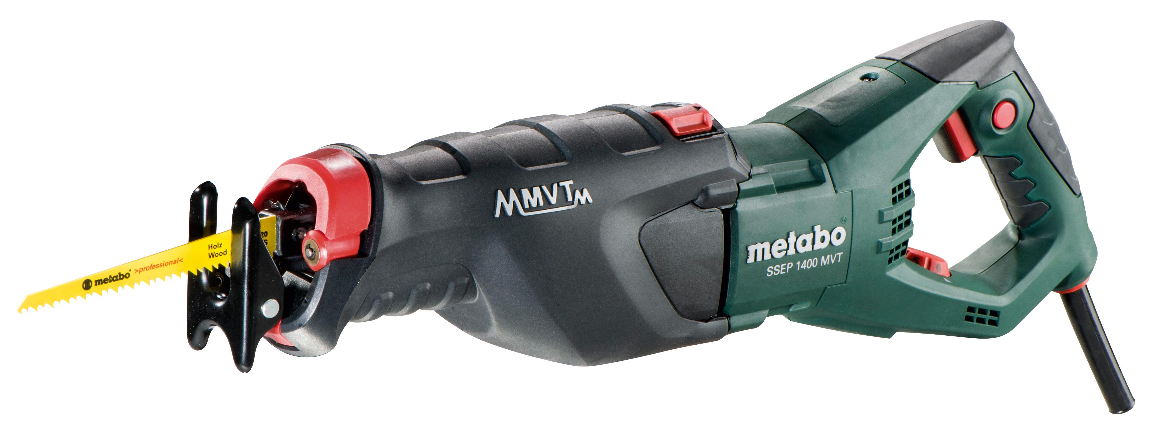 Tigersåg SSEP 1400 MVT 1400 watt