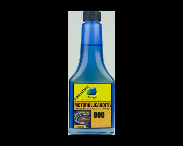 Oljetillsats 909, 250 ml