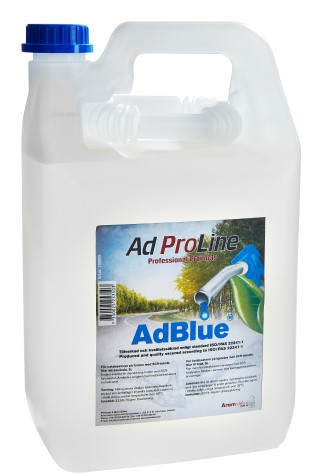 AdBlue 5 liter