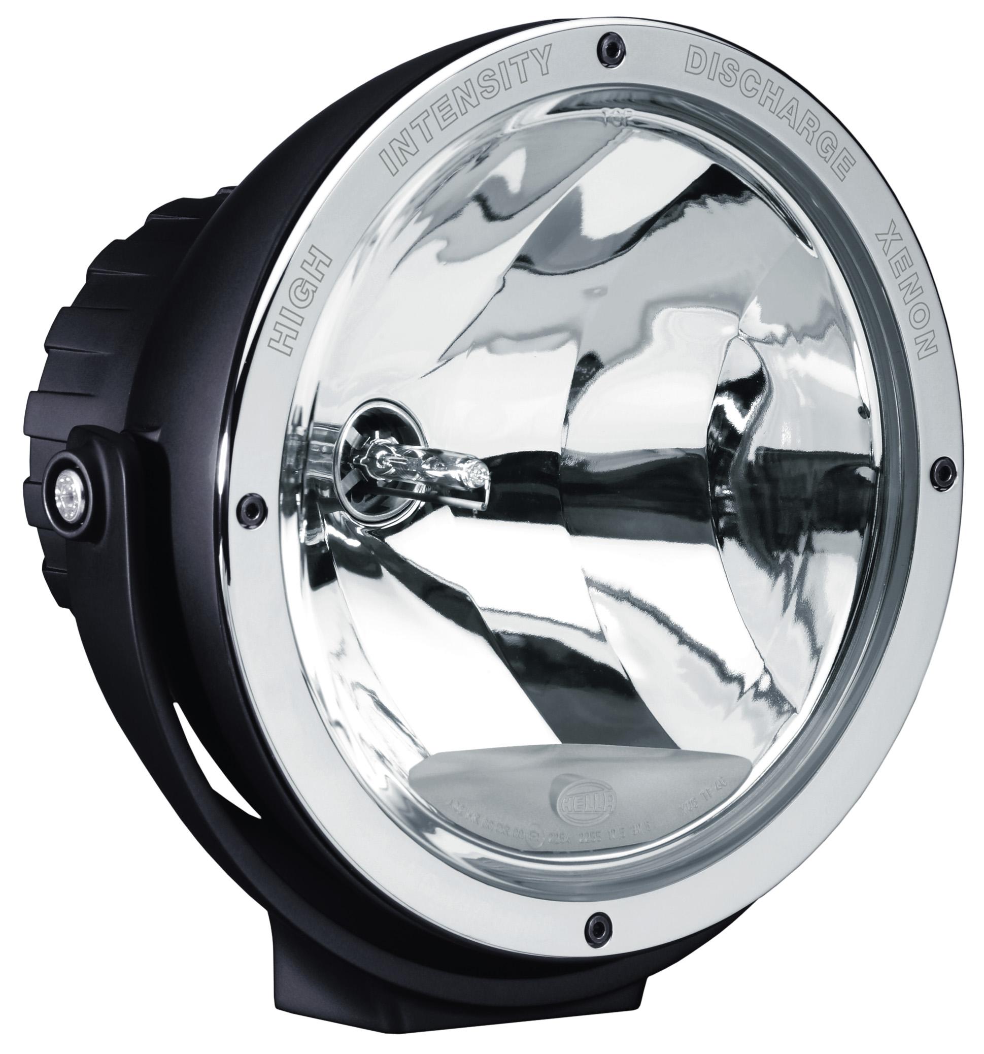 Fjärrstrålkare 12V Luminator Xenon