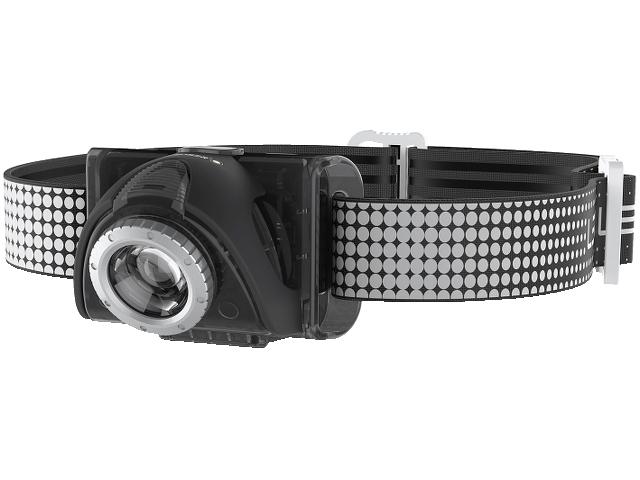 Pannlampa SEO7RB LED uppladdningsbar