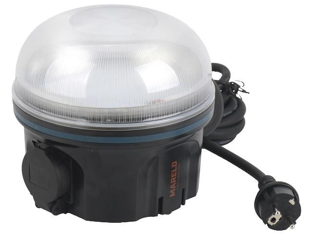 Arbetslampa Shine 2500