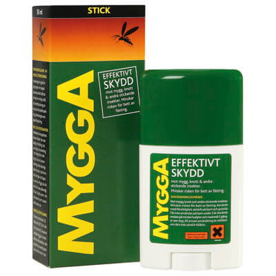 Myggmedel Stick 50ml – Min Lada