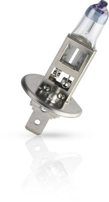 Halogenglödl H1 X-tremeVision+ 55Watt - 2 Pack
