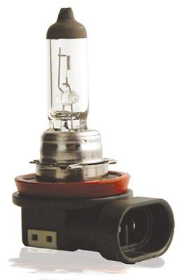 Halogenglödlampa H11 12V