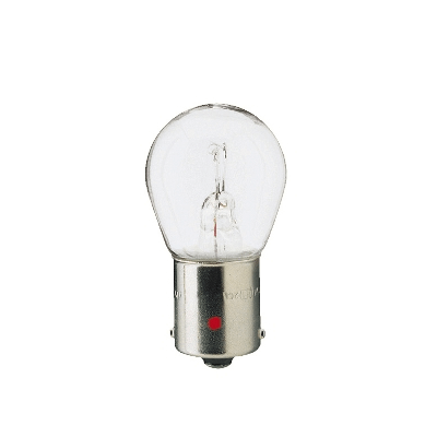 Glödlampa 12V 21W BA15s, 2-pack