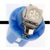 Instrumentlampa 12V högint - Blå
