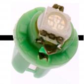 Instrumentlampa 12V högint - Grön