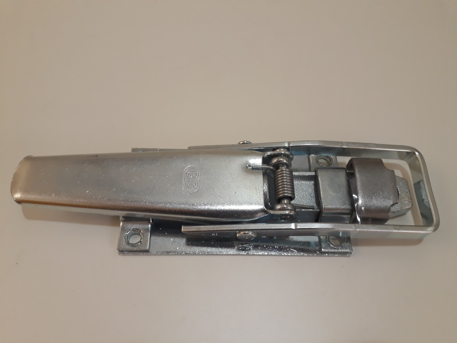 Flaklås L9F med 18,5 mm svetsbygel
