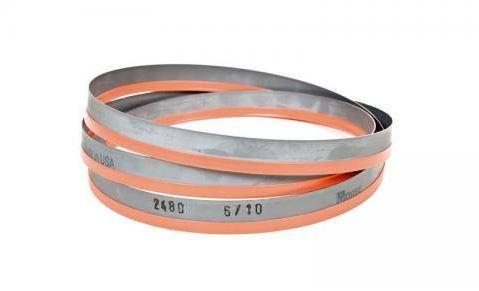 Morse Bandsågblad Bi-metall M42