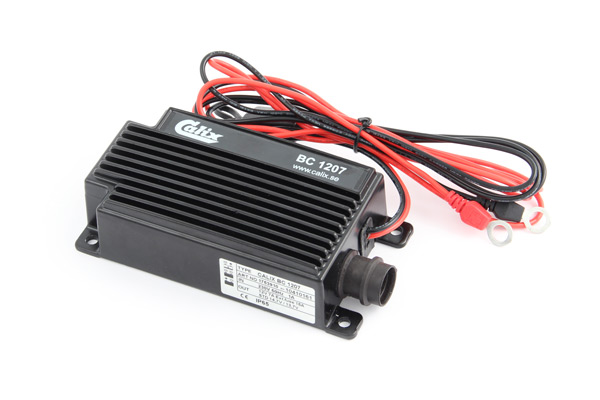 Batteriladdare BC 2405/IP65 - 24V