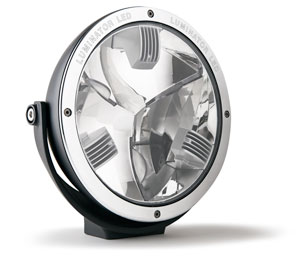 Extraljus Luminator LED Gen II REF 40