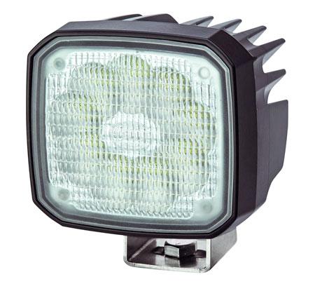 Arbetsstrålkastare Ultra Beam LED