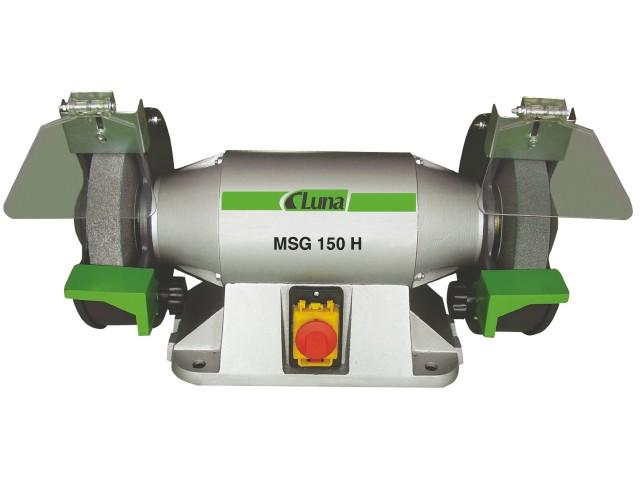 Bänkslipmaskin MSG 150 H