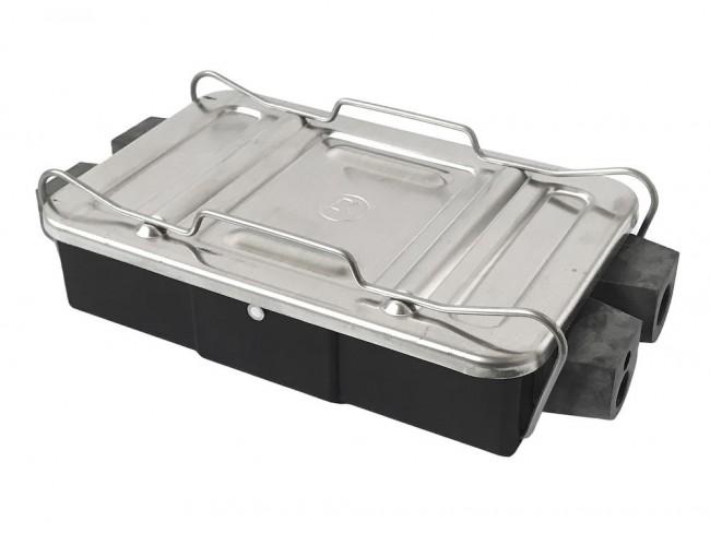 Kopplingsbox 135 x 93 mm