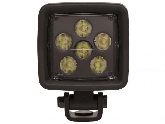 Arbetslampa LED SHD 3000 bred