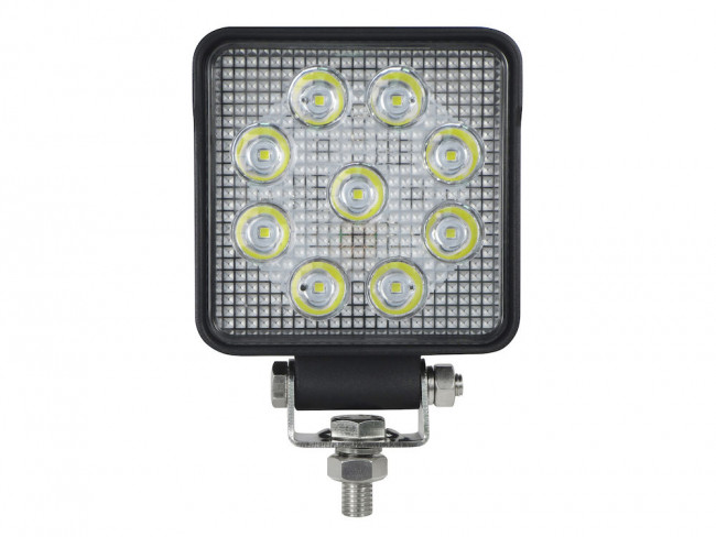 Arbetslampa LED spot med DT 13,5 W