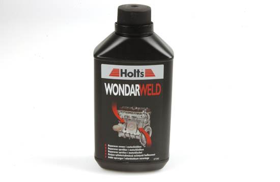 Kemisk motorsvets - 500 ml