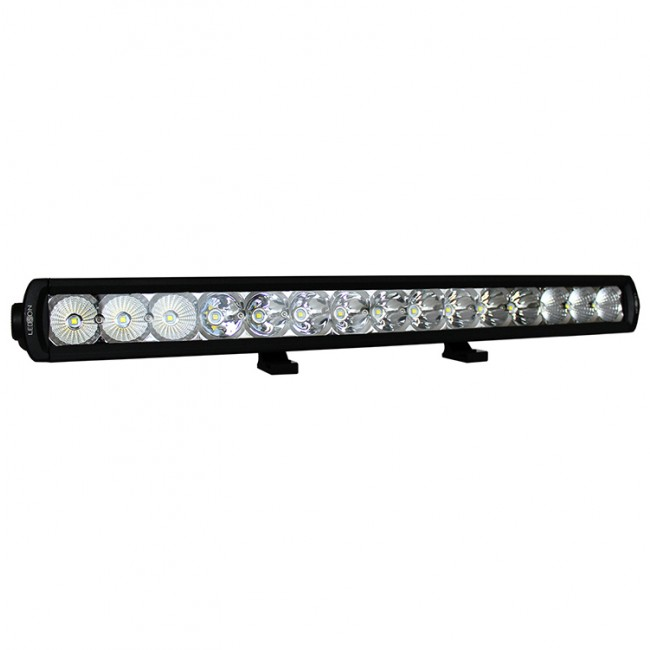 "SLIM LED-ramp 20,5"" 75W (V2.0, combo)"