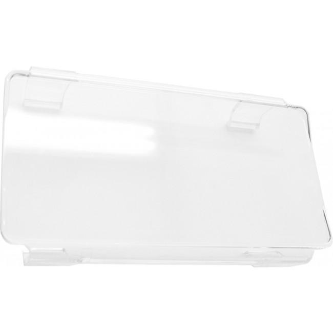 Stenskottsskydd för LEDSON LED-ramper (Kort, 152 mm)