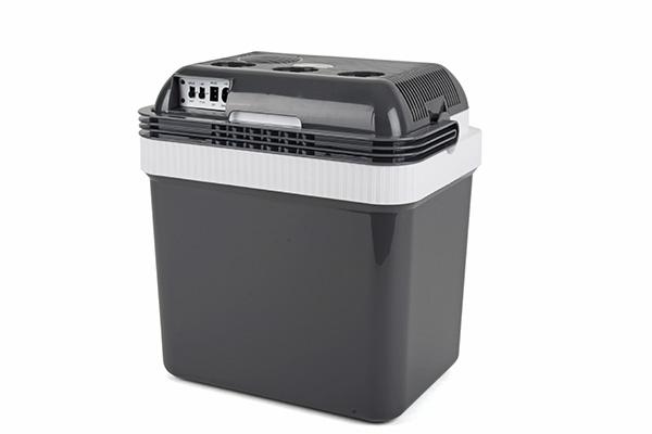 Kyl-Värme box 24 Liter, 12-230V