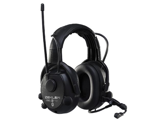 Hörselkåpa 412RDB
