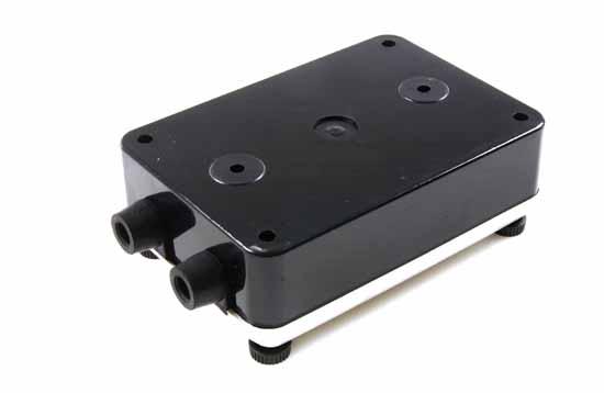 Kabelförbindn.box 24-polig