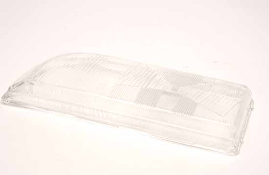 Strålkastarglas vä Volvo 850