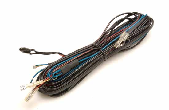 Kabelhärva 12V WarmUp 1400