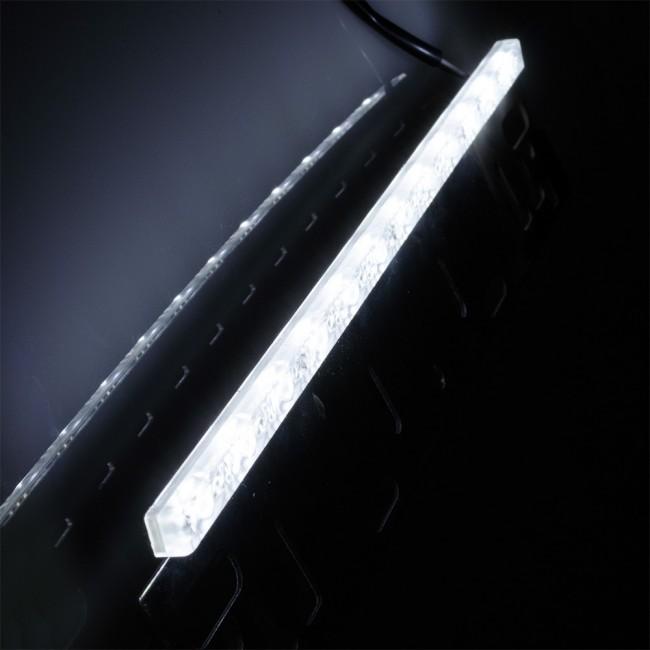 Backljus för nummerskylt 12 watt 840 lm