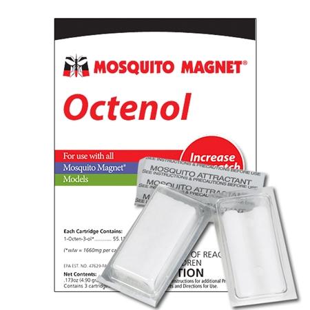 Octenol 3-pack