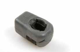 Kulhållare 10mm M8 L=25