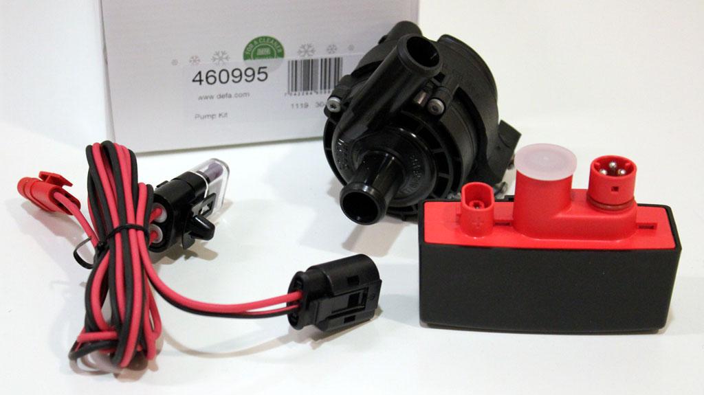 Pump Kit 230V