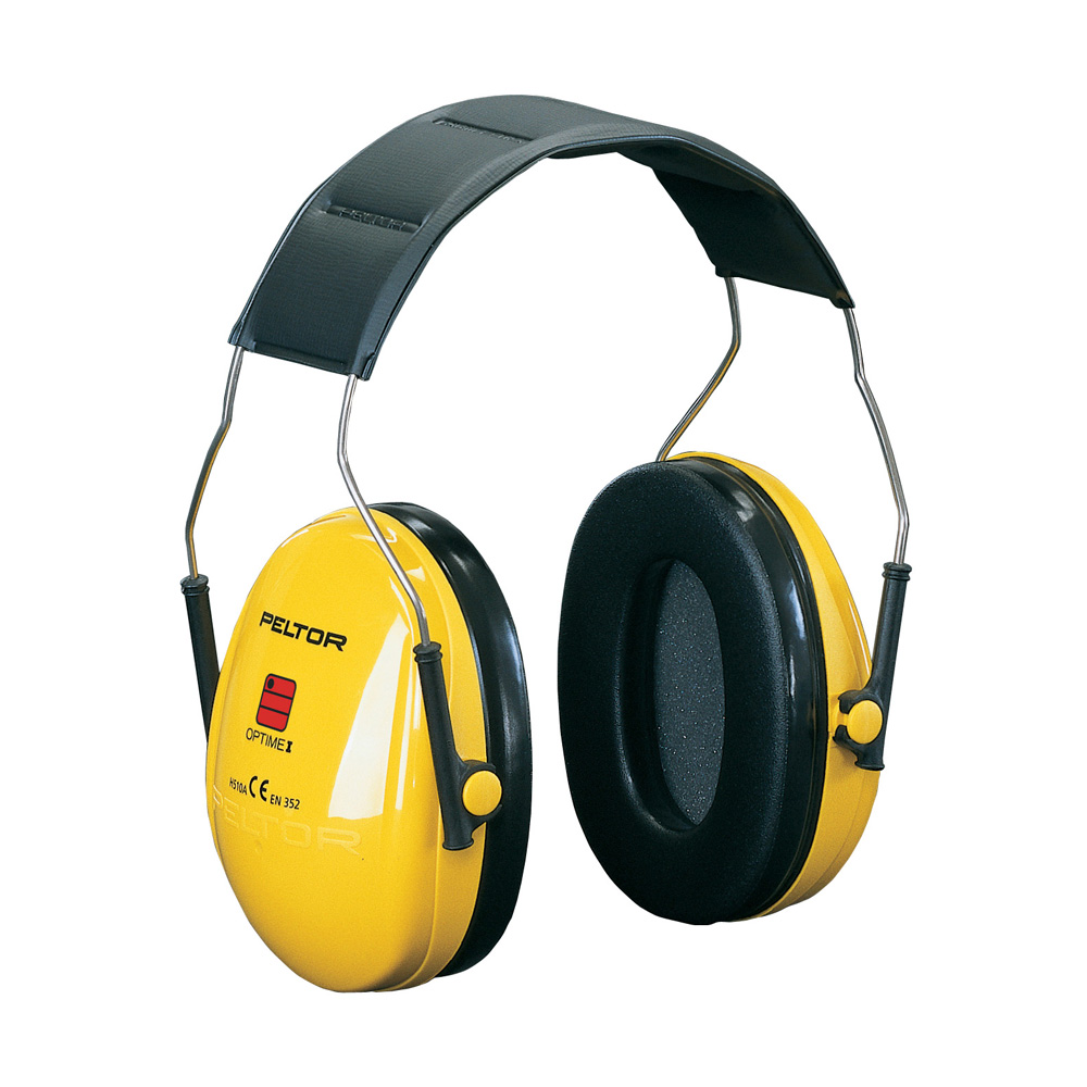 Hörselkåpor Optime IA
