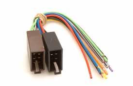 Adapter ISO Universall