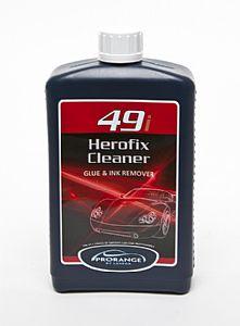Herofix Cleaner 49i 1L