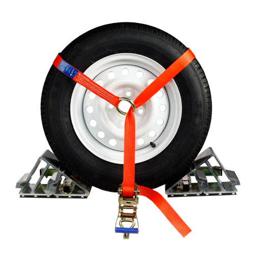 Spännband för Hjulsurrning ABT National - 2 m