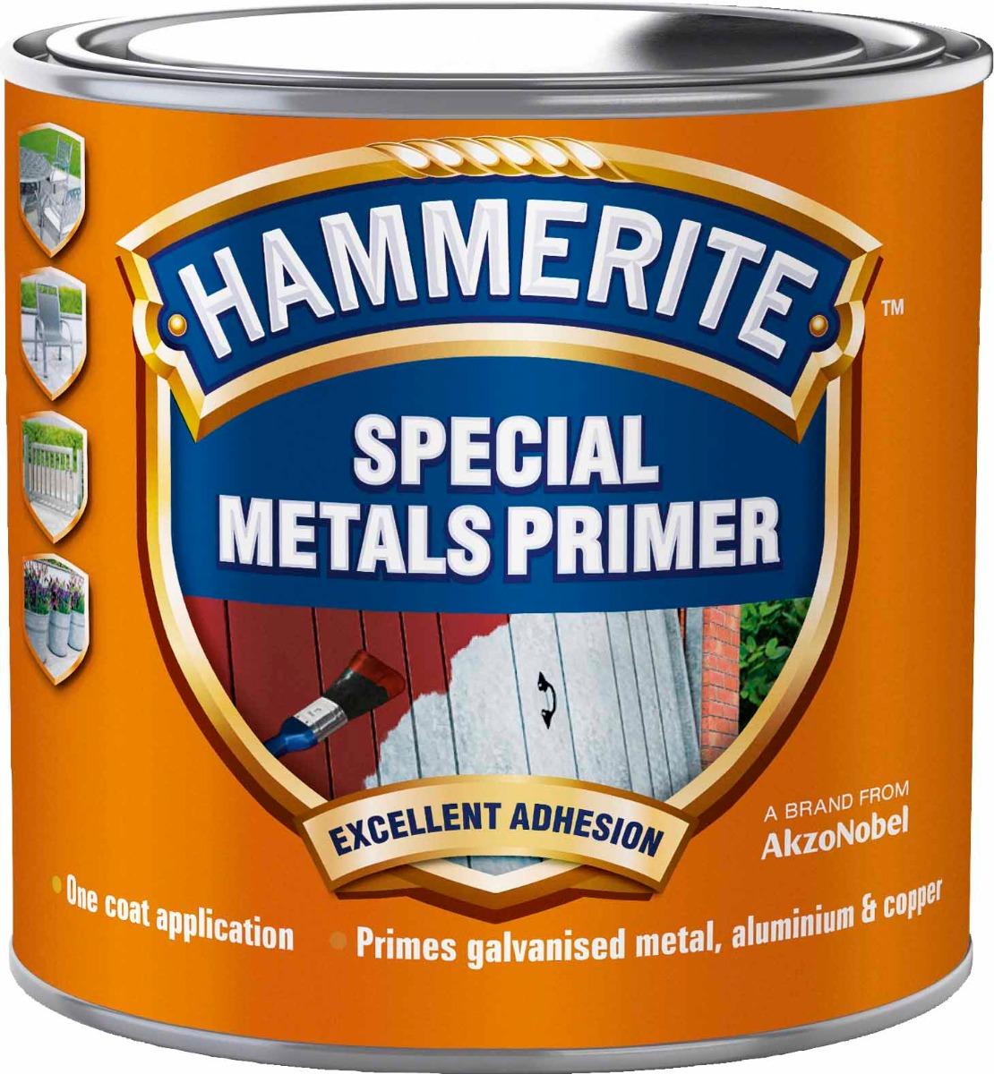 Metall grund 250ml
