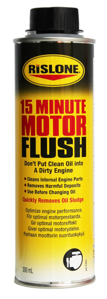 15 Minute Motor Flush 300ml