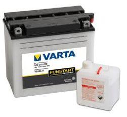 Batteri YB16L-B / 12N16-3B - 19Ah