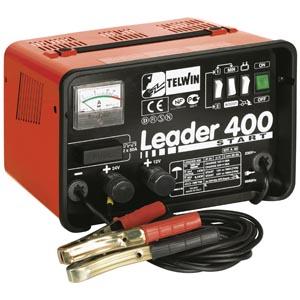 Batteriladdare Telwin Leader 400, 30A