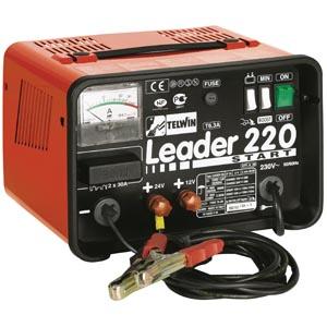 Batteriladdare Telwin Leader 220, 20A