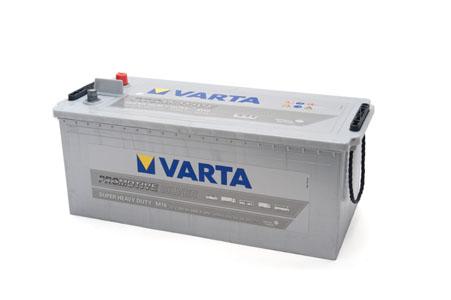 Batteri silver SHD 180Ah M18