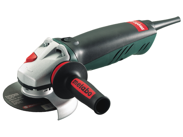 Vinkelslip W 11-125 Quick - 1150 watt