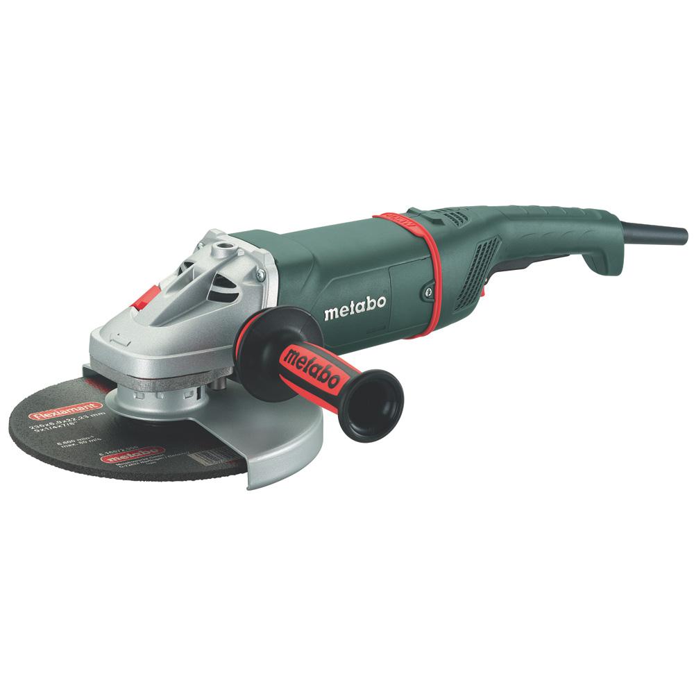 Vinkelslip W 22-230 MVT 2200 watt