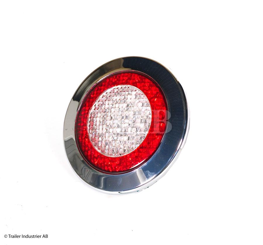 Baklykta LED 12V