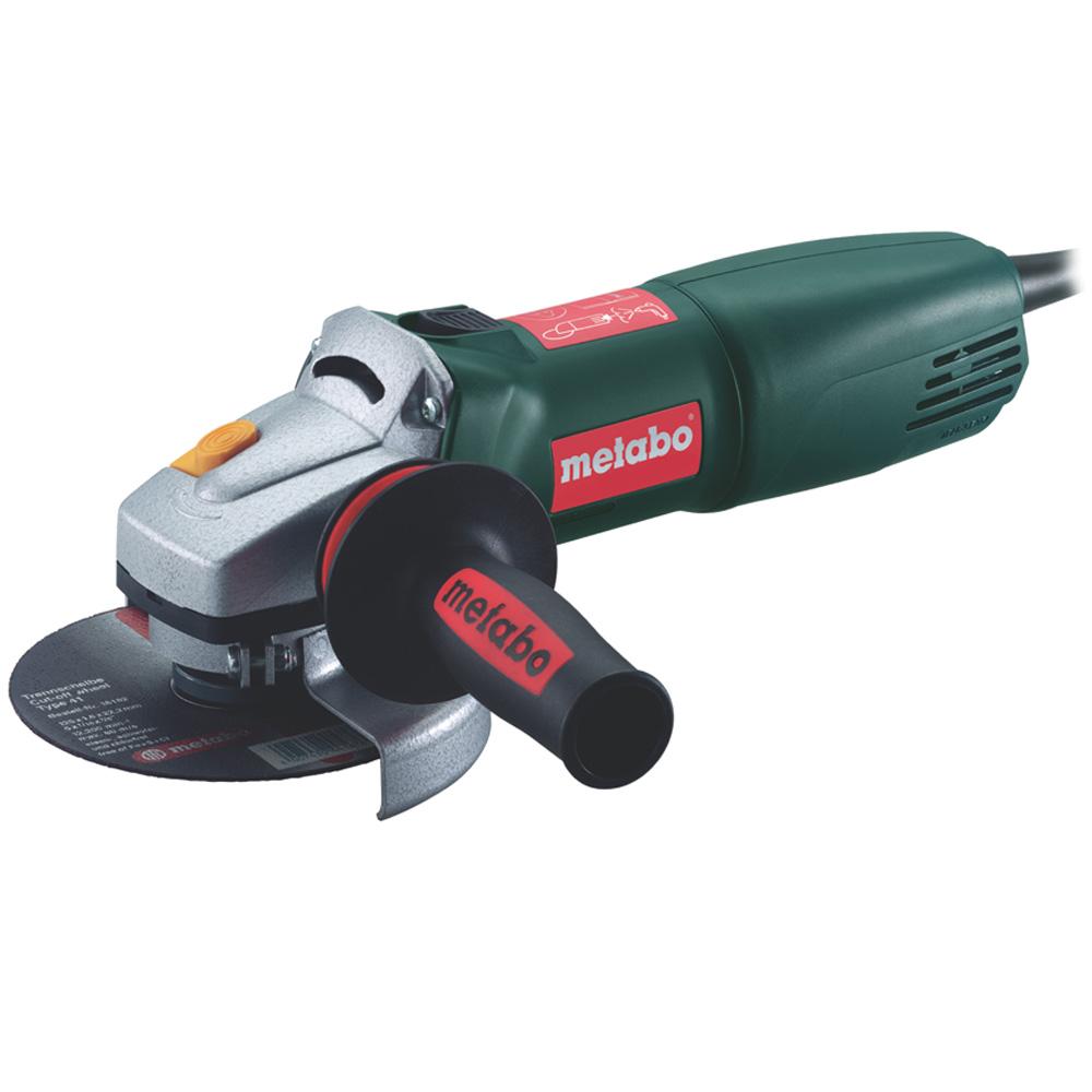 Vinkelslip WQ 1000 - 1000 watt