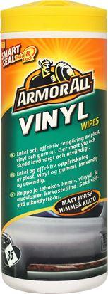 Vinyl Wipes Matt
