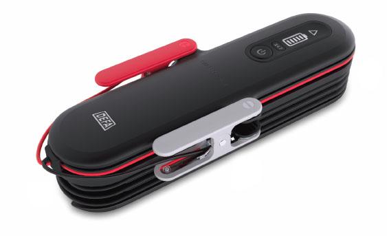 Batteriladdare SmartCharge 12V - 8A